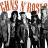 Guns N' Roses November rain Solo tab
