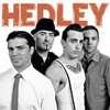 Hedley Johnny falls Chords