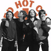 Red Hot Chili Peppers Easily live Guitar tab