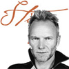 Sting I burn for you Guitar tab