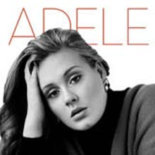 Adele tabs and chords