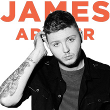 James Arthur Say you won't let go guitar chords