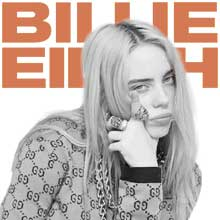 Billie Eilish I love you guitar tabs