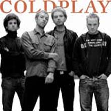 Coldplay tabs and chords
