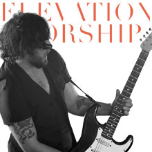 Elevation Worship Graves into gardens guitar chords