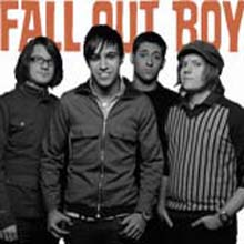 Fall Out Boy tabs and chords