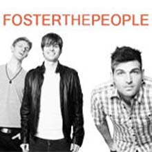Foster The People tabs and chords
