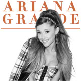 Ariana Grande How I Look on You guitar chords