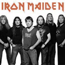 Iron Maiden tabs and chords