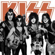 Kiss tabs and chords