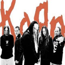 Korn tabs and chords