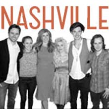Nashville Cast tabs and chords