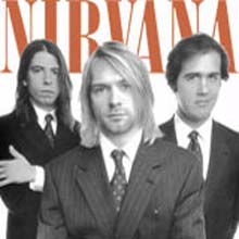 Nirvana Come as you are bass tabs