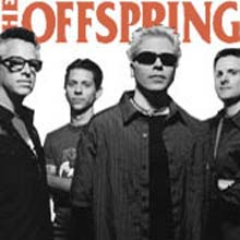 The Offspring tabs and chords