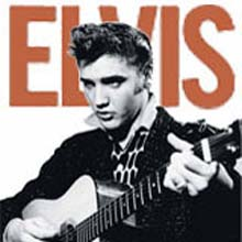 Presley Elvis By and by guitar chords