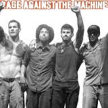 Rage Against The Machine tabs and chords