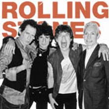 The Rolling Stones tabs and chords