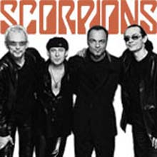 Scorpions tabs and chords