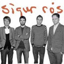 Sigur Ros tabs and chords