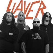 Slayer tabs and chords