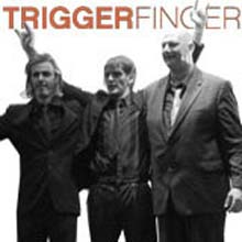 Triggerfinger tabs and chords