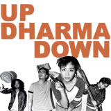 Up Dharma Down tabs and chords