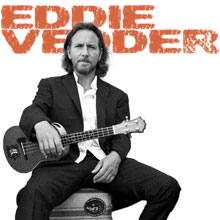 Eddie Vedder tabs and chords