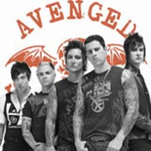 Accurate guitar tabs and chords by Avenged Sevenfold