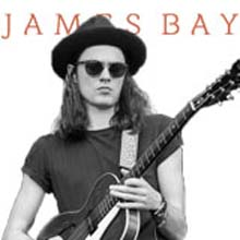Accurate guitar tabs and chords by James Bay