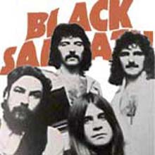 Accurate guitar tabs and chords by Black Sabbath