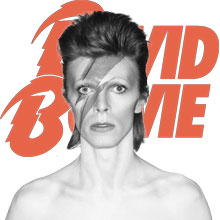 Accurate guitar tabs and chords by David Bowie
