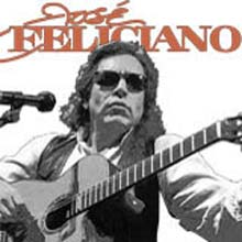 Accurate guitar tabs and chords by Jose Feliciano