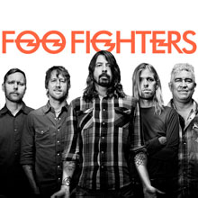Accurate guitar tabs and chords by Foo Fighters