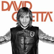 Accurate guitar tabs and chords by David Guetta