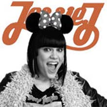 Accurate guitar tabs and chords by Jessie J
