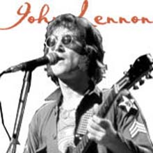 Accurate guitar tabs and chords by John Lennon