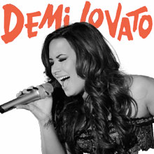 Accurate guitar tabs and chords by Demi Lovato