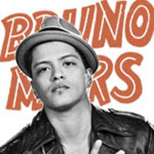 Accurate guitar tabs and chords by Bruno Mars