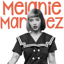 Melanie Martinez tabs and chords