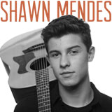 Accurate guitar tabs and chords by Shawn Mendes
