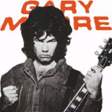Accurate guitar tabs and chords by Gary Moore