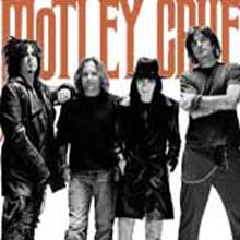 Accurate guitar tabs and chords by Mötley Crüe