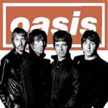 Accurate guitar tabs and chords by Oasis