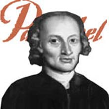 Accurate guitar tabs and chords by Johann Pachelbel
