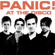 Panic! At The Disco tabs and chords