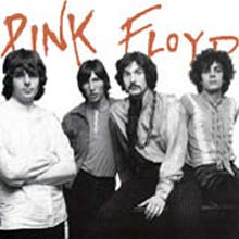 Accurate guitar tabs and chords by Pink Floyd