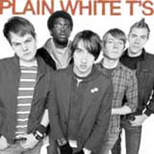 Accurate guitar tabs and chords by Plain White T