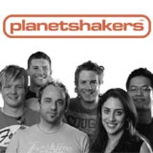 Planetshakers tabs and chords