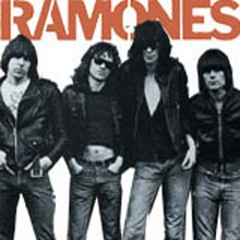 Accurate guitar tabs and chords by The Ramones