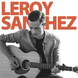 Accurate guitar tabs and chords by Leroy Sanchez